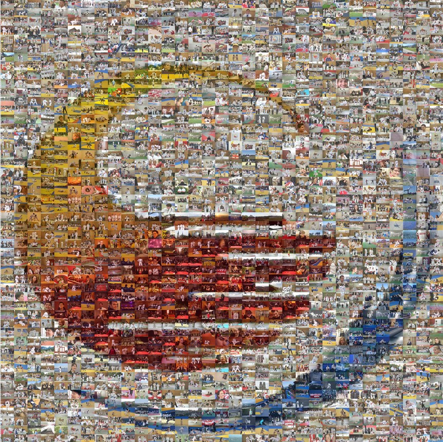 Jiu Mosaik