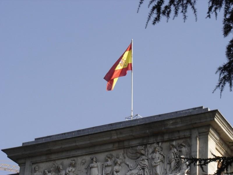 Spanienklein