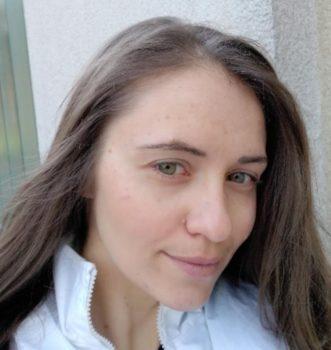 Alexandra Poznachowski